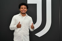 Weston McKennie Opens His 1st Juventus News Conference With Italian Flair