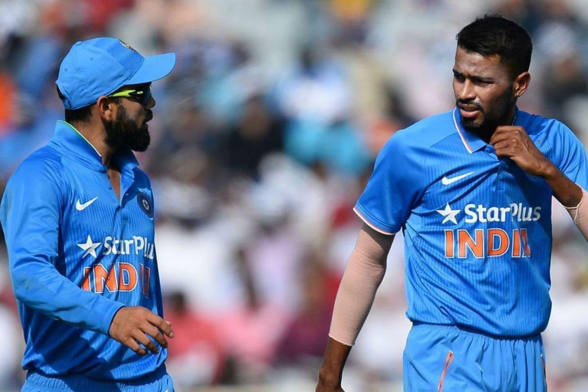Who Would Win Arm-wrestling Match Between Virat Kohli & Hardik Pandya: Shreyas Iyer Has an Answer