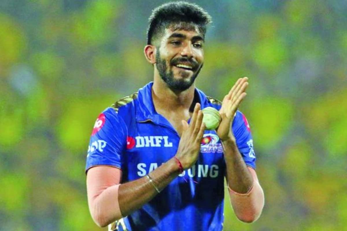 IPL 2020: Not One, Not Two, Jasprit Bumrah Apes Six Different Bowling Actions At The Nets