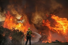 California Fires Rage On: How Do These Deadly Blazes Start and What Can Stop Them