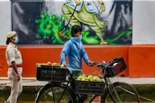 Class 10 Student Forced to Sell Snacks on Streets after Parents Become Jobless in West Bengal