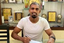 ISL: Jamshedpur FC Sign Goalkeeper Rehenesh TP for Upcoming 2020-21 Season