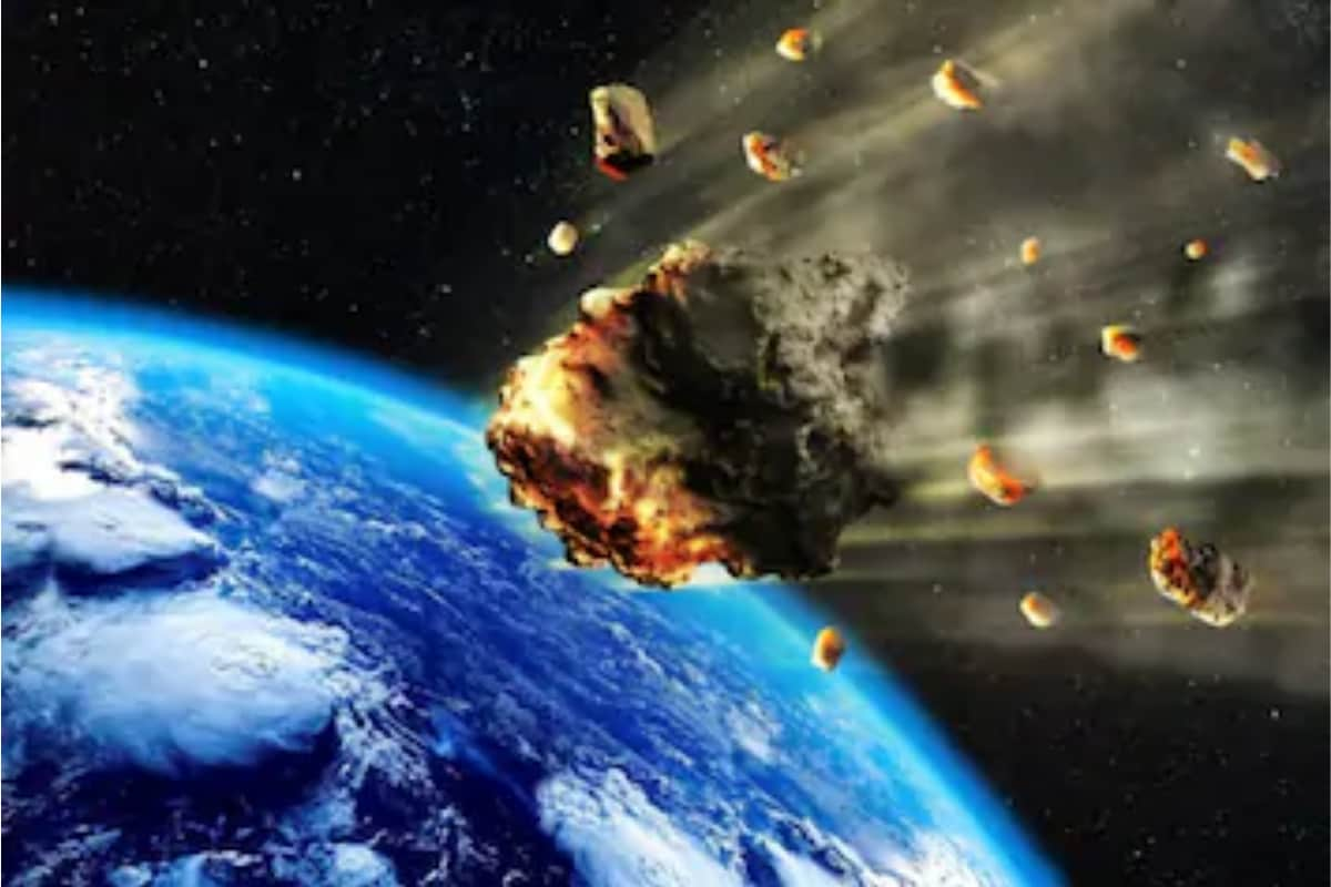 Good News, Finally: Asteroids Zipping Past Earth Pose No Threat For Next 100 Years