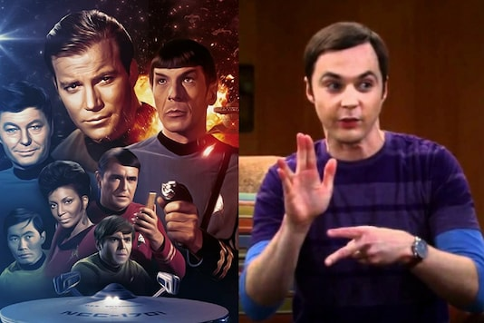 5 Moments From Big Bang Theory That Make Sheldon the Biggest Star Trek Fan Ever