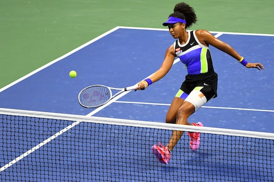 Naomi Osaka is one of the semi-finalists at US Open. (Photo Credit: Reuters)