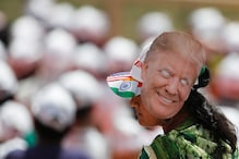 Does Trump Really Love 'Indians' or Are Desi Voters Just Props for Re-election?