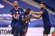 UEFA Nations League: Revamped France Fight Back To Sink Battling Croatia 4-2