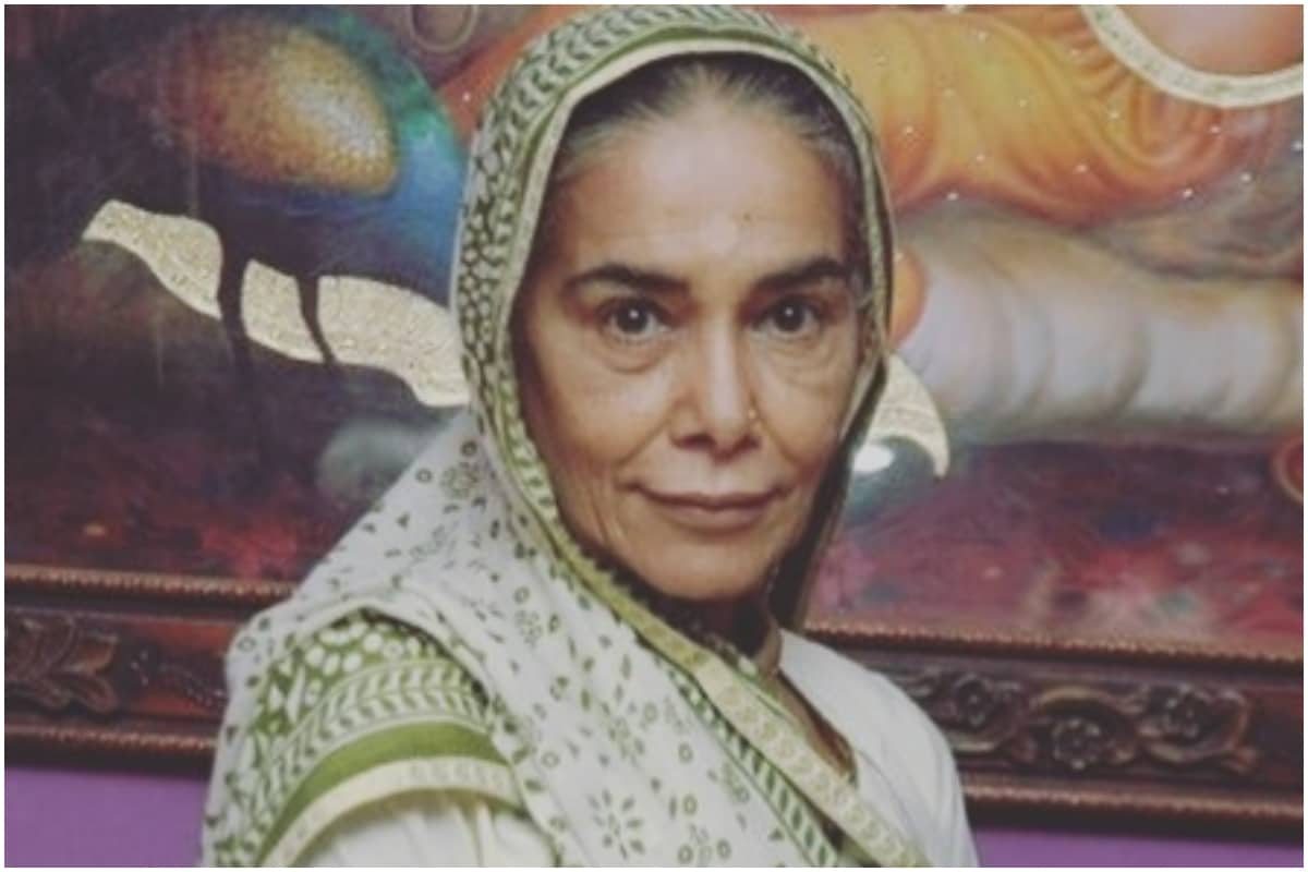 Veteran Actress Surekha Sikri Discharged from Hospital