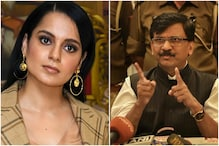 'Break Her Face', 'Mental Woman': 5 Times Kangana Ranaut Faced Sexist Attacks from Sena and Cong