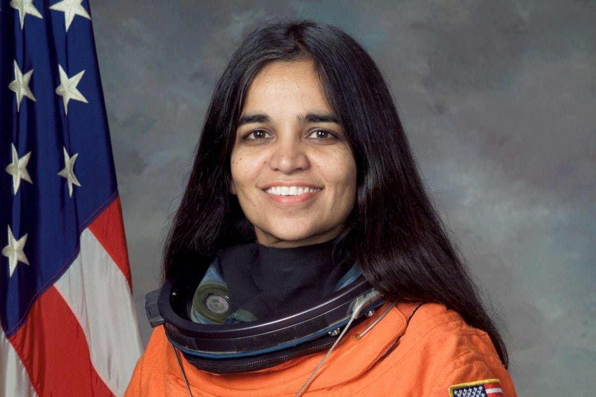 US Firm Names its Mission Spacecraft After Late Indian-origin Astronaut Kalpana Chawla
