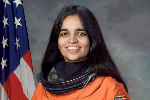 File photo of Kalpana Chawla