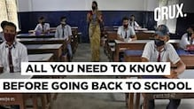 Can Authorities Keep Students Safe As Schools Across India Reopen?