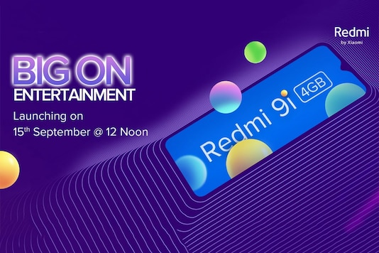 Redmi 9i Launch Today in India at 12PM: Expected Features, Price and More