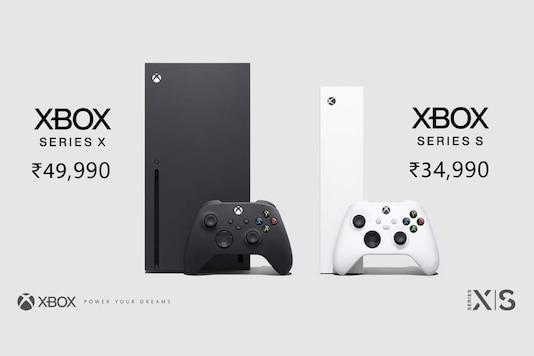 Xbox Series X India Price Announced at Rs 49,990, Series S at Rs 34,990, Releasing Nov 10