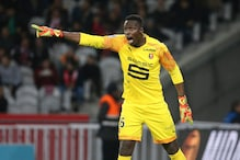Edouard Mendy tTalks with Chelsea 'Have Started', Say Rennes
