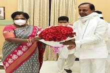 Telangana Governor Appreciates CM KCR's Covid-19 Response, Says 'Still a Long Way to Go'