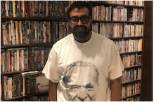 Anurag Kashyap Tells Tax Officials He Wasn't Involved in Day to Day Working of Phantom Films: Source