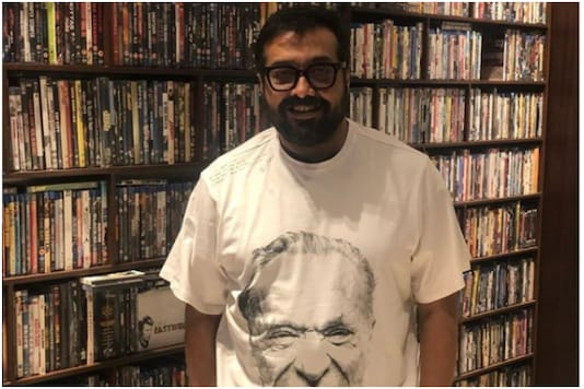Happy Birthday Anurag Kashyap: 5 TV Series in Which He Contributed as Director or Writer