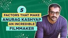5 Factors That Make Anurag Kashyap An Incredible Filmmaker