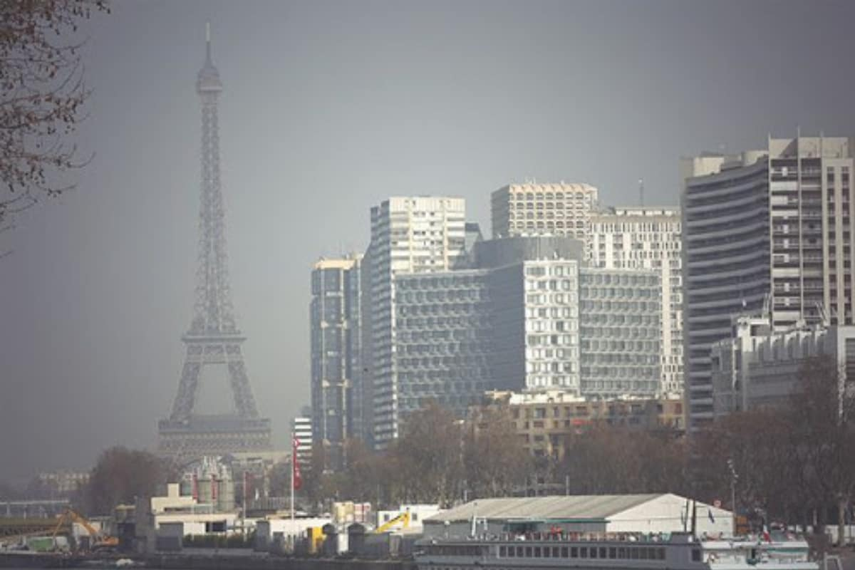 1 in 8 Deaths in Europe is Linked to Pollution, Finds New Report