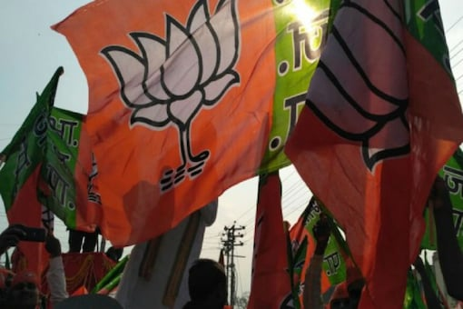 BJP's Minority Morcha president Ali Hossain said there is a strong BJP wave across the state and 'Parivartan' is inevitable in Bengal. (for representation)