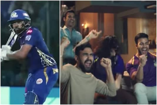 IPL 2020 song 'Aayenge hum wapas'