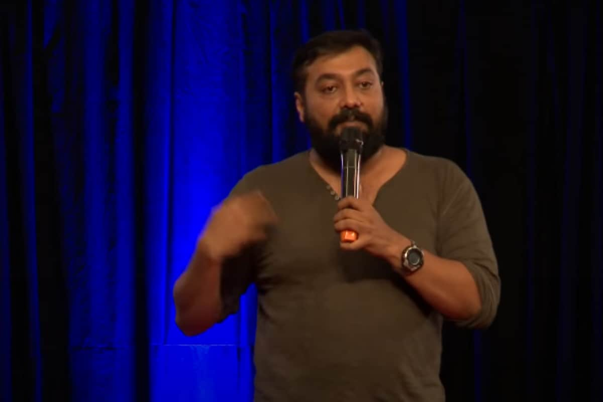 Anurag Kashyap Had the Wittiest Response to Trolls Trending 'Charsi Anurag' on his Birthday