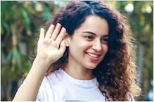 Kangana Ranaut to Meet Maharashtra Governor Bhagat Singh Koshyari at Raj Bhavan on Monday