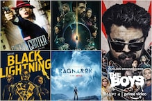 Binge Worthy: Enjoyed Watching The Boys? Here are 5 Lesser Known Superhero Titles to Stream Next