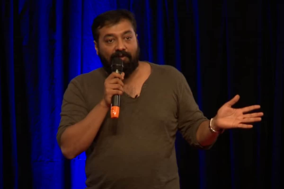 'Outsiders Weren't Welcome': Anurag Kashyap Once Worked as a Waiter and it Had to Do With Nepotism