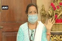 Mumbai Mayor Kishori Pednekar Tests Positive for Covid-19, Opts to Self-Quarantine at Home