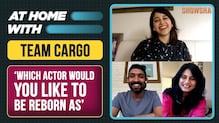 Vikrant Massey, Shweta Tripathi and Arati Kadav On Cargo, Rebirths And More
