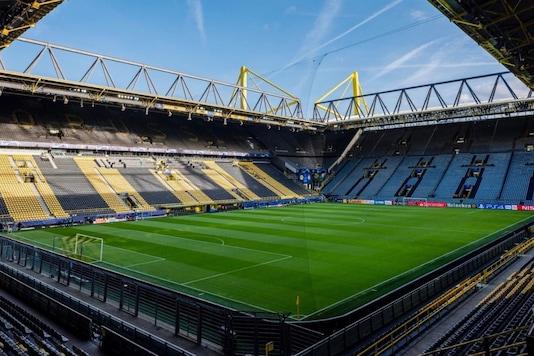 Borussia Dortmund (Photo Credit: Twitter)