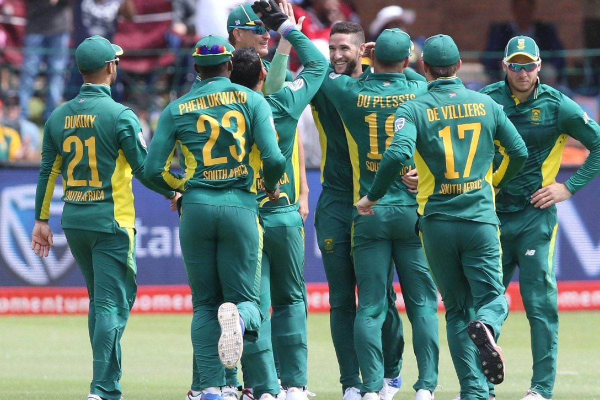 Not Satisfied Due to Governance Issues, ODI Sponsor Momentum Drop South Africa