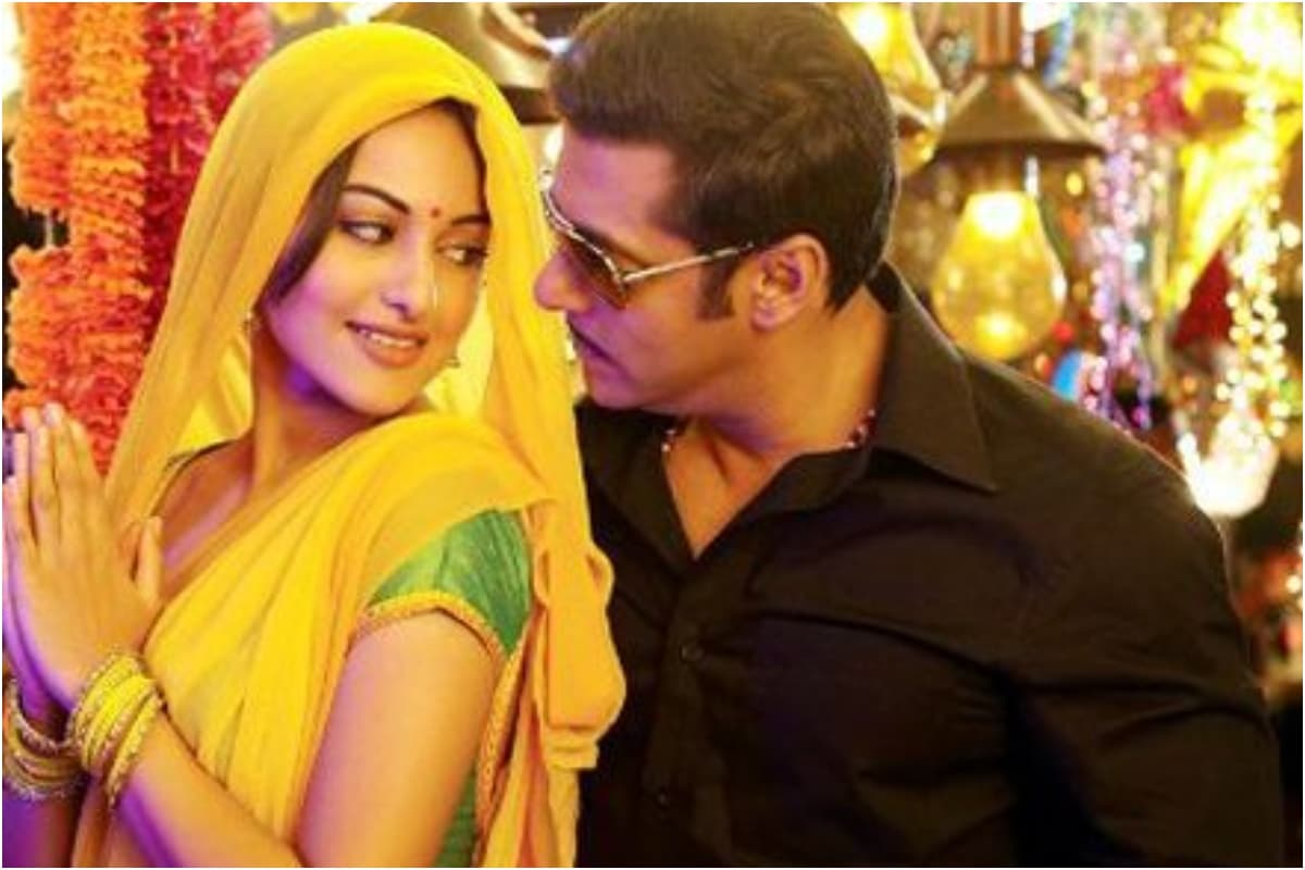Salman Khan Thanks Fans for Love and Support as Dabangg Turns 10
