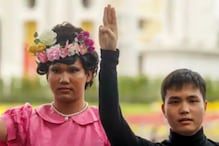 Meet Thailand's Student Activists Who Are Fighting For Gay Marriage Rights With the Weapon of Love: Kisses