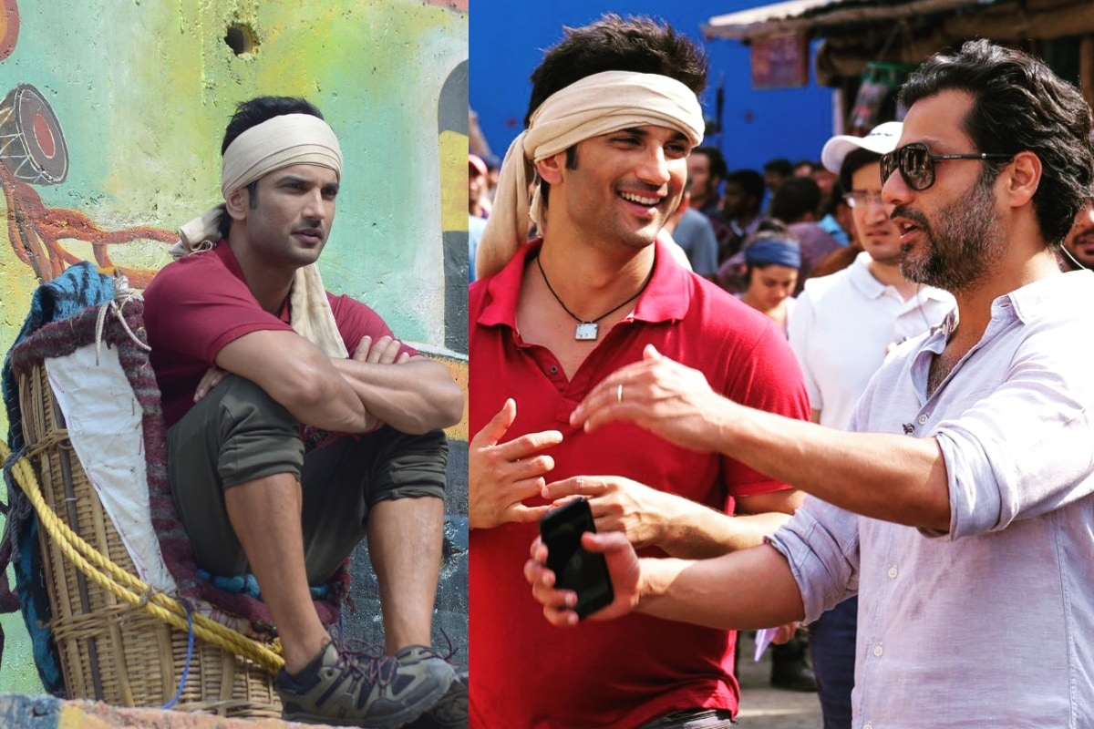 Abhishek Kapoor Posts Moving Video of 'Brother' Sushant Singh Rajput from Kedarnath Set