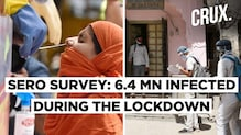 ICMR's Sero Survey Reveals Highest Number Of COVID-19 Cases Found In Age Group 18-45