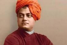 ABVP Alleges Signboard Of Road Named After Swami Vivekananda Vandalised In JNU