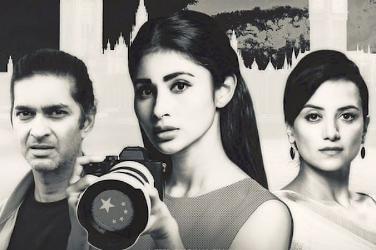 Mouni Roy Says 'London Confidential' Cast Used to 'Sanitise Scripts' While Shooting Amid Pandemic