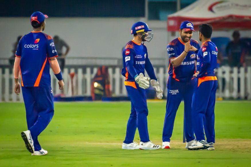 IPL 2020 MI Full Squad: Mumbai Indians Full Player List