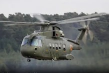 AgustaWestland Case: Delhi Court Takes Cognisance of CBI Supplementary Charge Sheet in VVIP Chopper Scam