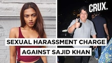#ArrestSajidKhan: Netizens Demand Justice For Paula For Being Harassed By Sajid Khan
