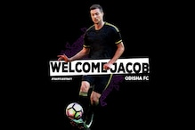 Indian Super League: Odisha FC Sign Australian Defender Jacob Tratt