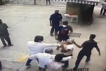 Arrested for Assault on Retired Navy Officer in Mumbai, 6 Suspected Shiv Sena Workers Get Bail