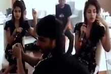 Unseen Video of Sushant Singh Rajput, Rhea Chakraborty Smoking 'Rolled Cigarettes' Goes Viral