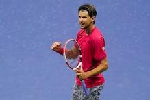 Dominic Thiem Grinds Through Two Tiebreaks vs Daniil Medvedev to Reach His 1st US Open Final