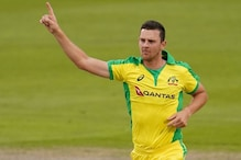 England vs Australia 2020: Josh Hazlewood Says World Cup Woes in the Past, 'Onwards and Upwards' Now