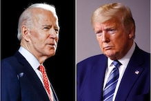 Busy With Election Campaign Rallies, Trump And Biden Absorb News Of Ginsburg Death On The Fly