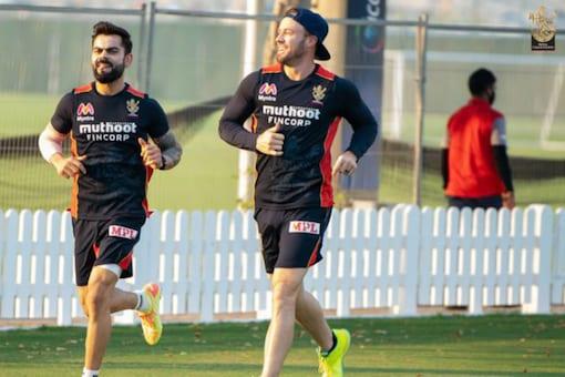 IPL 2020: Everyone's in Good Shape, Balanced Training Key to Avoiding Injuries, Says Virat Kohli